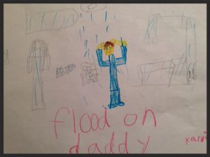 daddy flood