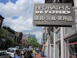 BBB china